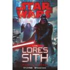 Star Wars. Los Lores Sith