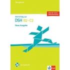 Mit Erfolg zur DSH - B2-C2 - Übungsbuch