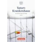 Tatort: Krankenhaus - Mit MP3-Audios als Download - A2/B1