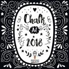 Chalk Art 2018