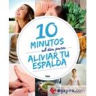 10 minutos al día para mejorar tu espalda