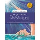 Los misterios de lo femenino para hombres y mujeres. Una herramienta para aumentar tu vibración y abrir tu corazón (33 cartas+libro)
