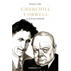 Churchill y Orwell. La lucha por la libertad