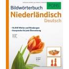 PONS Bildwörterbuch Niederländisch: 16.000 Wörter und Wendungen. Aussprache für jede Übersetzung.