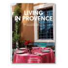 Living in Provence (Cast./Ital./Port.)