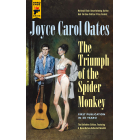 The Triumph Of The Spider Monkey: 140 (Hard Case Crime)