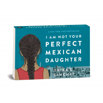 I Am Not Your Perfect Mexican Daughter (Penguin Minis)