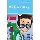 Alan Brown's Diary + Delta Augmented - Level 4 A1+