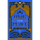 War and Peace (Barnes & Noble Leatherbound Classic Collection)