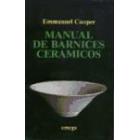 Manual de barnices cerámicos