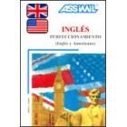 Assimil Inglés perfeccionamiento. Pack ( libro y 4 cassettes)