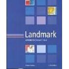 Landmark Advanced Student's book