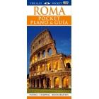 Roma (Pocket Plano & Guía)