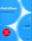 First Certificate Fast Class Workbook (W/KEY) Pack