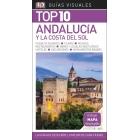 Andalucía y Costa del Sol (Top 10)