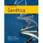 Conceptos de genética 8 ed.