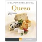 Enciclopedia práctica de cocina: Queso