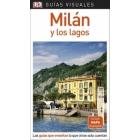 Milán y los Lagos (Guías Visuales)