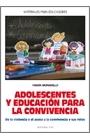Adolescentes y educación para la convivencia