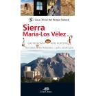 Guía oficial del Parque Natural Sierra María-Los Vélez