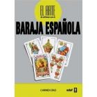 El arte de adivinar con la baraja española