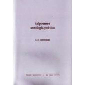 (A)Poemes. Antologia poètica
