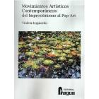 Movimientos artísticos contemporáneos: del impresionismo al Pop-Art