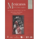 Mexicanos en Chicago.  Diario de campo de Robert Redfield. 1924-1925