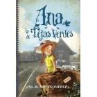 Ana, la de Tejas Verdes (Libro 1)