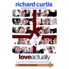Love Actually & MP3 Pack: Penguin Readers Audio CD Pack Level 4 (Penguin Readers (Graded Readers))