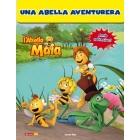 L'abella Maia. Adhesius