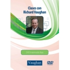 Clases con Richard Vaughan. 2 DVDs. Intermedio Bajo