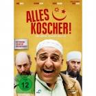 Alles koscher!, 1 DVD