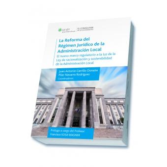 La reforma del régimen jurídico de la Administración local