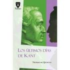 Los últimos días de Kant
