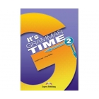 It's Grammar Time 2. Student's Book