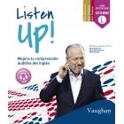 Listen up. Mejora tu comprensión auditiva del inglés