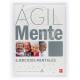 Ágil Mente: ejercicios mentales (Color gris)