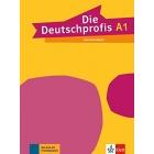 Die Deutschprofis A1. Lehrerhandbuch