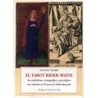 El tarot Rider-Waite.Su simbolismo iconográfico y psicológico