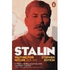Stalin: waiting for Hitler 1929-1941 (Vol. II)