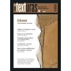 Revista Texturas nº 36: las librerías y la crisis