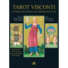 Tarot Visconti (Tarot + libro)