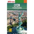 Lyon y alrededores (Guías Petit Futé)