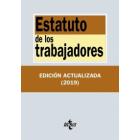 Estatuto de Trabajadores (2019)