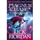 9 From The Nine Worlds (Magnus Chase)