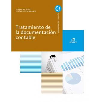Tratamiento de la documentación contable (2019)