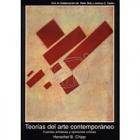 Teorías del arte contemporáneo.Fuentes artísticas y opiniones críticas