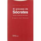 El proceso de Sócrates (Sócrates y la trasposición del socratismo)