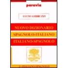 Nuovo dizionario 2. Italiano - Spagnolo.